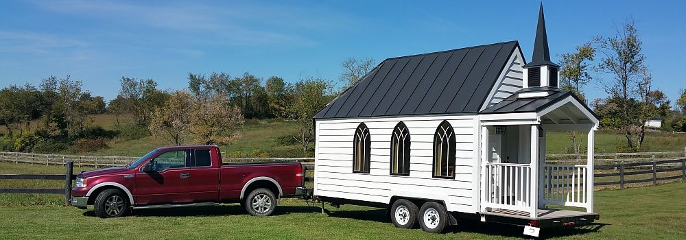 Tiny Chapel Weddings Packages